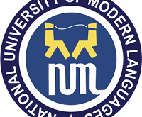 National University of Modern Languages NUML Jobs 2020