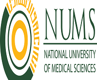 National University Of Medical Sciences Rawalpindi Jobs 2020