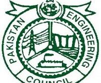Latest Jobs in Pakistan Engineering Council PEC October 2020