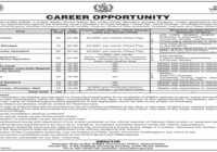 Pakistan Bait ul Mal Islamabad Latest Jobs November 2020