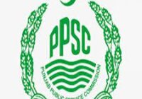 Latest Jobs in PPSC Advertisement no. 27 Online apply 2021